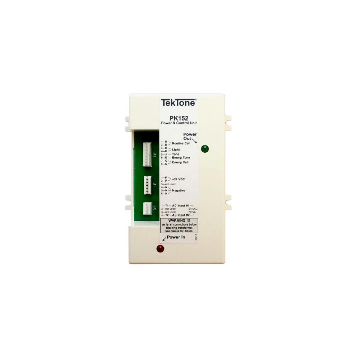 tektone pk 543 lifier wiring diagram
