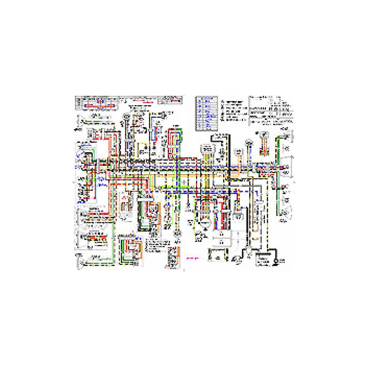 Alpha Communications U2122 Misc   Custom Wiring Diagram S