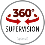 360° Power and Communication Supervision