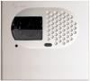 Alpha Communications 1000/AL 0 Butt Video Grille Module-Al. Use With Ce610 Flush Backbox Requires 600/Al End Caps