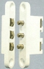 Alpha Communications 10306LA 3 Pin Door Contact Switch Unit