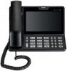 Alpha Communications 40510 2-Wire Master Switchboard Stat Desk Mounts Only-Black Plastic Requires #6923 Power Supply