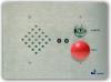 Alpha Communications 4886 High-Security Remote-Mushr+Key