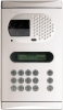 Alpha Communications 5403/COLOR DIGITAL DOOR STATION-FLUSH-COL COMES WITH CE615 FLUSH BACK BOX AND EL531 COLOR CAMERA AND SOUND MODULE