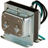 Alpha Communications 591 PIGTAIL TRANSFORMER-16VAC-10VA (U.L. LISTED--CLASS II) SECONDARY: 16VAC 10VA