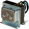 Alpha Communications 592 PIGTAIL TRANSFORMER-8/16/24VAC (U.L. LISTED--CLASS II) SECONDARY: 8VAC & 16VAC 10VA 24VAC 20VA