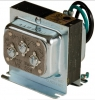 Alpha Communications 598 PIGTAIL TRANSFORMER-8/16/24VAC (U.L. LISTED--CLASS II) SECONDARY: 8VAC & 16VAC 20VA 24VAC 30VA