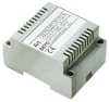 Alpha Communications 6670 4 Port Vid. Distributor-Nocoax Used With 6568/117 Type System Amplifier/Power Supply Only