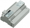 Alpha Communications 6941/C17 U.L. DIGIBUS MAIN POWER SUPPLY ONE REQUIRED FOR EACH 200 APT. HANDSET STATIONS