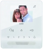 Alpha Communications 7539 Color Monitor-Digibus-White-2w
