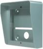 Alpha Communications 871/AL 1h X 1w Surface Backbox+Rainhd
