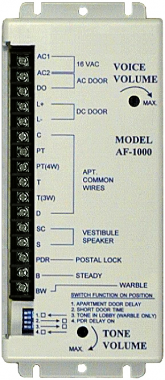 Pacific Intercom Wiring Diagram from www.alphacommunications.com
