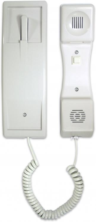 Alpha Communications U2122 Ta205c Apt  Handset