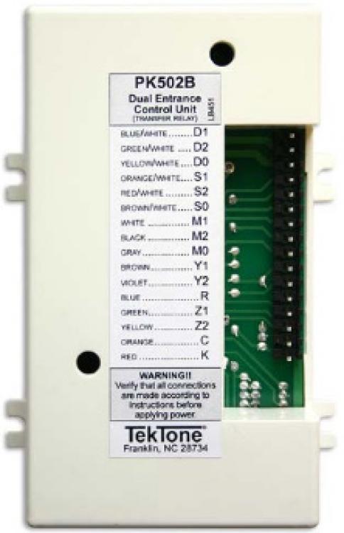 Alpha Communications U2122 Pk502b Multi