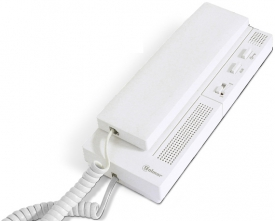 Alpha Communications trade Handset Intercom Station for GB2 System