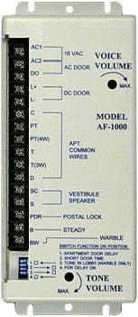 "alpha communicationsâ""¢ search results sheet aps802 af 1000 apartment intercom system amplifier open voice type af 1000 apartment intercom amplifier the alpha communications pacific af 1000"