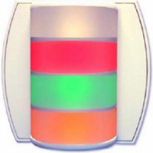 "alpha communicationsâ""¢ search results li380led 4 color led corridor dome light the alpha communications tektone li380led 4 color led corridor dome light provides visual indication of"