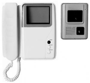 "alpha communicationsâ""¢ search results vdp 3000 video intercom kit the alpha communications vdp 3000 video intercom kits are designed to meet your requirements for video intercom security"