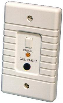 """alpha communicationsâ""""¢ search results spec sheet aps059 sf100c single visual patient station nc110n system features u l 1069 listed 4th edition standards simple push button calling using"""
