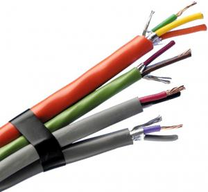 """alpha communicationsâ""""¢ search results spec sheet aps581 wm300b bundled control cable for nc300ii and hc345c systems architects and engineers specifications the control cable shall be alpha"""