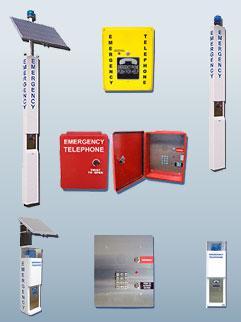 Alpha Communications Emergency Call